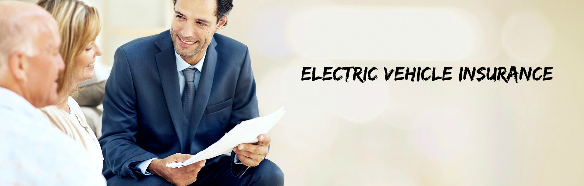 Electric Vehicle Insurance