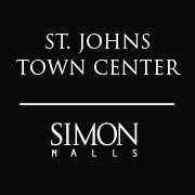 St. Johns Town Center Welcomes Electric Vehicles
