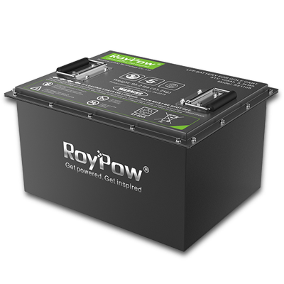 Lithium Batteries NOW AVAILABLE for all 48v Models!!