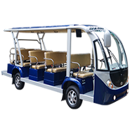 Electric Shuttles