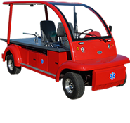Electric Emergency Vehicles